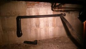 Проводятся работы капитального ремонта водопроводной сети